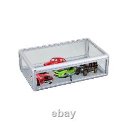 30 Aluminum Frame Glass Counter Top Showcase With Front Lock F-1303
