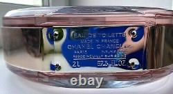 Chanel Display Store Factice Glass Bottle Chance 31 CM Vip Gift