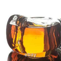 Giant 9.5 Bijan Women Factice Perfume Bottle Glass Dummy Store Display
